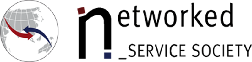 Networked Service Society logo